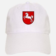 Lower Saxony Baseball Baseball Cap