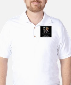 """""""Deceit Works For Me"""" T-Shirt"""