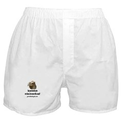 Camel Gear Boxer Shorts