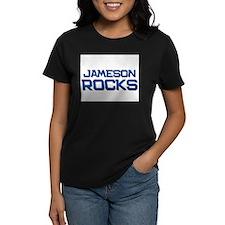 jameson rocks Tee