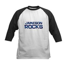 jameson rocks Tee
