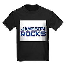 jameson rocks T