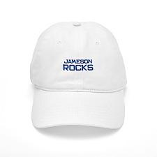 jameson rocks Baseball Cap