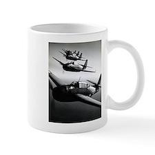 Unique Wwii marines Mug