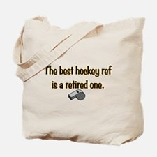 Retired Ref Tote Bag
