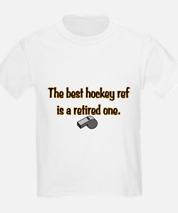 Retired Ref T-Shirt