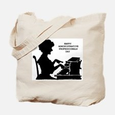 Cute Administrative professionals Tote Bag