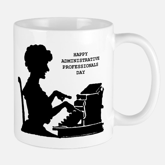 401 ENLARGED ADMINISTRATIVE PROFESSIONALS D Mugs