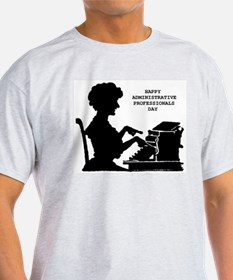 Cute Administrative assistant day T-Shirt