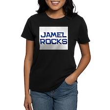 jamel rocks Tee