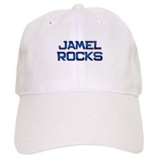 jamel rocks Baseball Cap