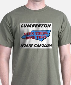 lumberton north carolina - been there, done that D