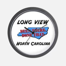 long view north carolina - been there, done that W