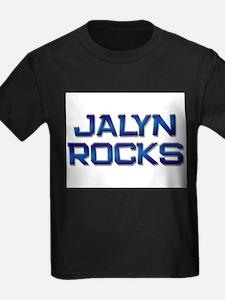 jalyn rocks T