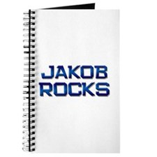 jakob rocks Journal