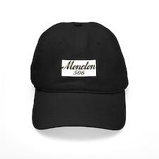 Moncton NB 506 area code Baseball Hat
