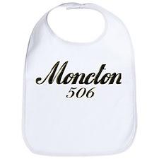 Moncton NB 506 area code Bib