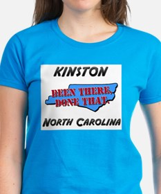 kinston north carolina - been there, done that Wom