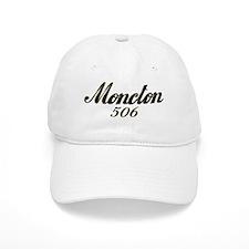 Moncton NB 506 area code Baseball Cap