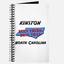 kinston north carolina - been there, done that Jou