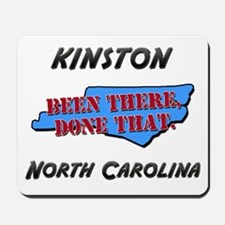 kinston north carolina - been there, done that Mou