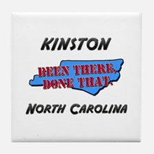 kinston north carolina - been there, done that Til