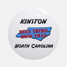 kinston north carolina - been there, done that Orn