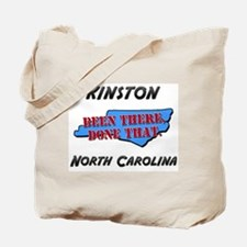 kinston north carolina - been there, done that Tot