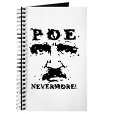 Poe Nevermore Journal