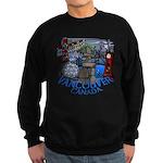 Vancouver Souvenir Sweatshirt (dark)