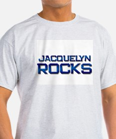 jacquelyn rocks T-Shirt
