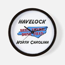havelock north carolina - been there, done that Wa