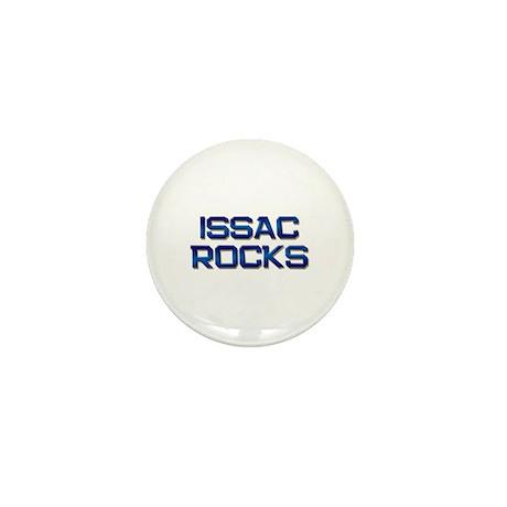 issac rocks Mini Button (10 pack)