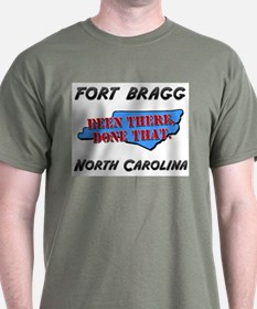 fort bragg north carolina - been there, done that