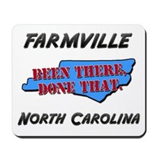 farmville north carolina - been there, done that M