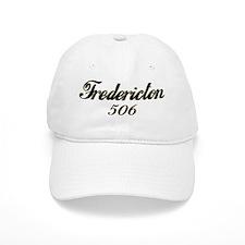 Fredericton New Brunswick Are Baseball Cap
