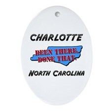 charlotte north carolina - been there, done that O