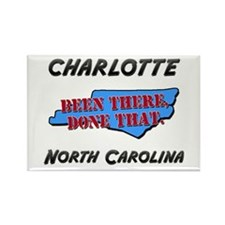 charlotte north carolina - been there, done that R