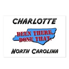 charlotte north carolina - been there, done that P