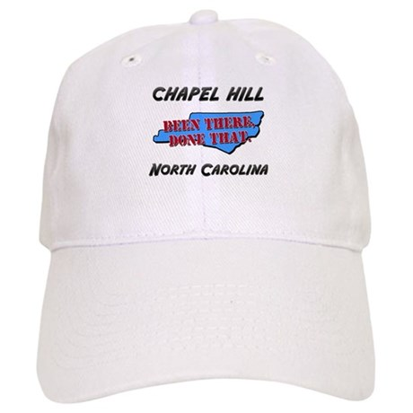 chapel hill north carolina - been there, done that