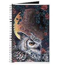 Night Magic Journal