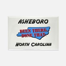 asheboro north carolina - been there, done that Re