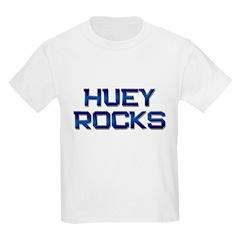 huey rocks T-Shirt