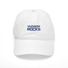 hudson rocks Baseball Cap