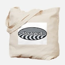 Rave party Tote Bag