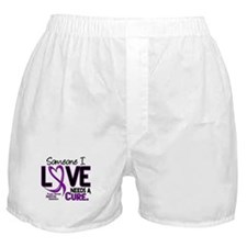 Needs A Cure 2 ANOREXIA Boxer Shorts