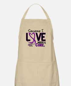 Needs A Cure 2 ANOREXIA BBQ Apron