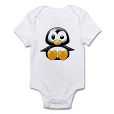 Baby Penguin Infant Bodysuit