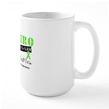LymphomaHeroFather-in-Law Mug