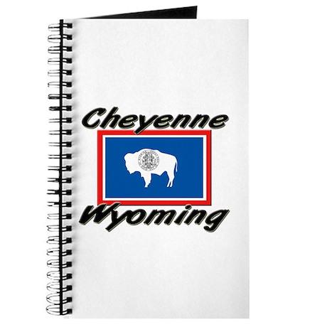 Cheyenne Wyoming Journal